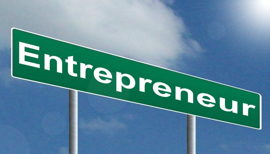 the dna of an entrepreneur is My brilliant career combining entrepreneur dna with hard work jacqueline  pillay is the owner and ceo of construction and building.